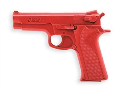 ASP 07304 Red Training Gun Aid - S&W 9mm