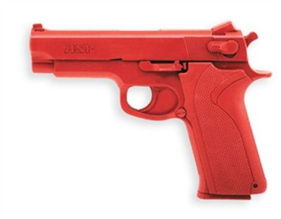 ASP 07305 Red Training Gun Aid - S&W 10mm/.45