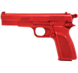 ASP 07314 Red Training Gun Aid - Browning High Power