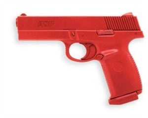 ASP 07317 Red Training Gun Aid - S&W Sigma