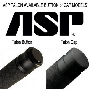 "ASP 21"" (50cm) Talon DiscLoc Steel Baton With Foam Grip, Cap Models"