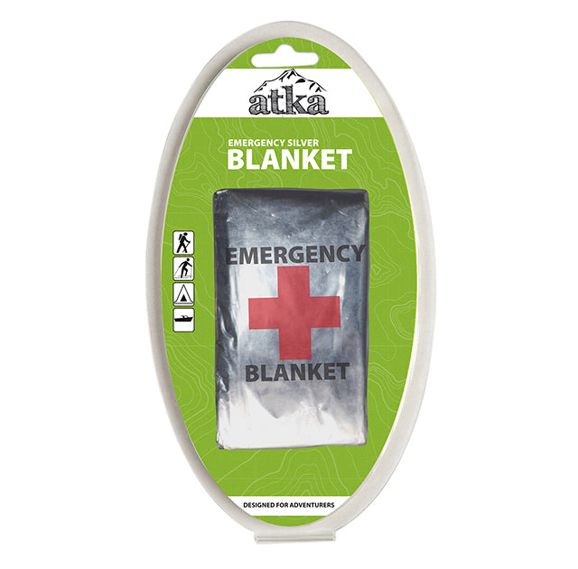 Atka Emergency Blanket