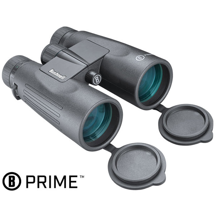 Bushnell Prime 12x50 Waterproof & Fogproof Rubber Coated Binoculars