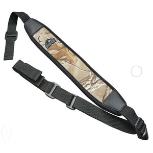 Butler Creek Easy Rider Rifle Sling Realtree Xtra