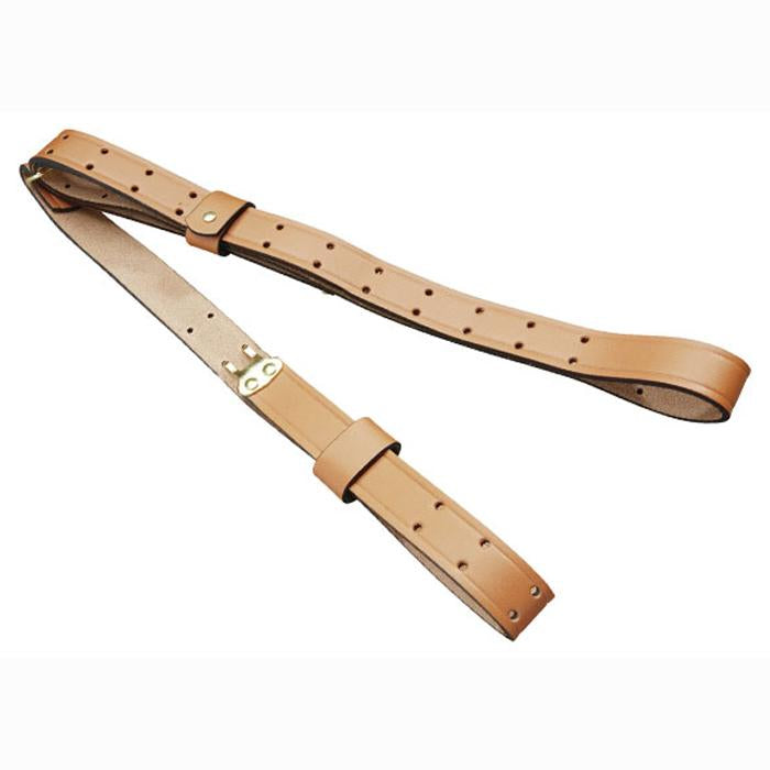 Butler Creek Military Leather Rifle Sling