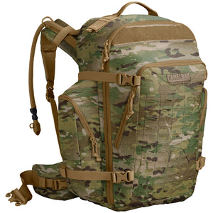 CamelBak BFM 3L Tactical Hydration Backpack Multicam