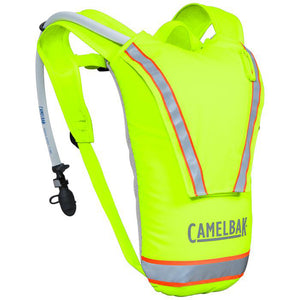 CamelBak 2.5L Hi-Viz Hydration Backpack
