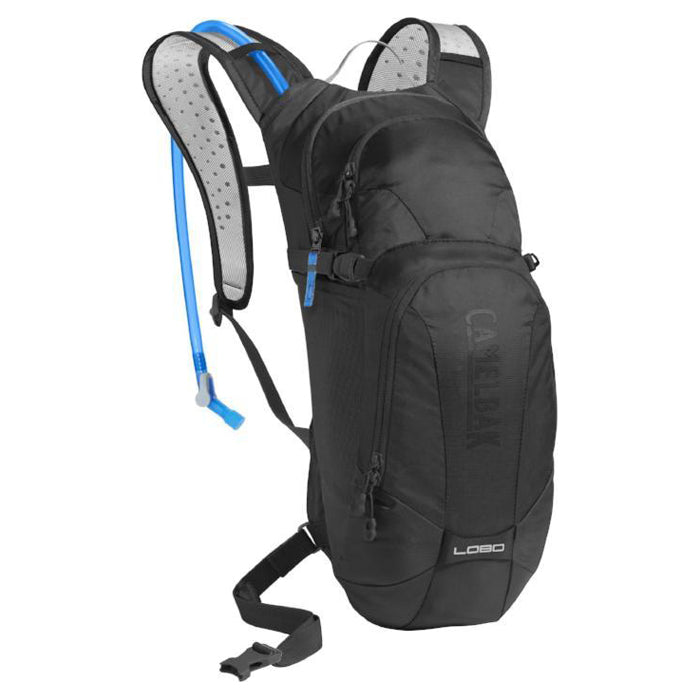 CamelBak Lobo 3L Hydration Backpack - Black