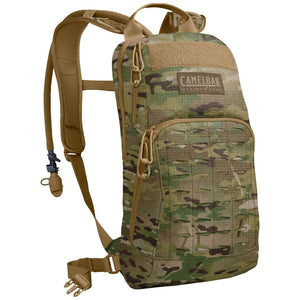 CamelBak M.U.L.E 3L Tactical Hydration Backpack Multicam