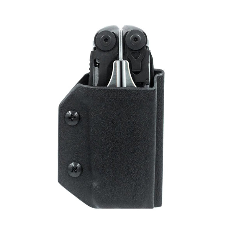Clip & Carry Kydex Sheath for the Leatherman Surge