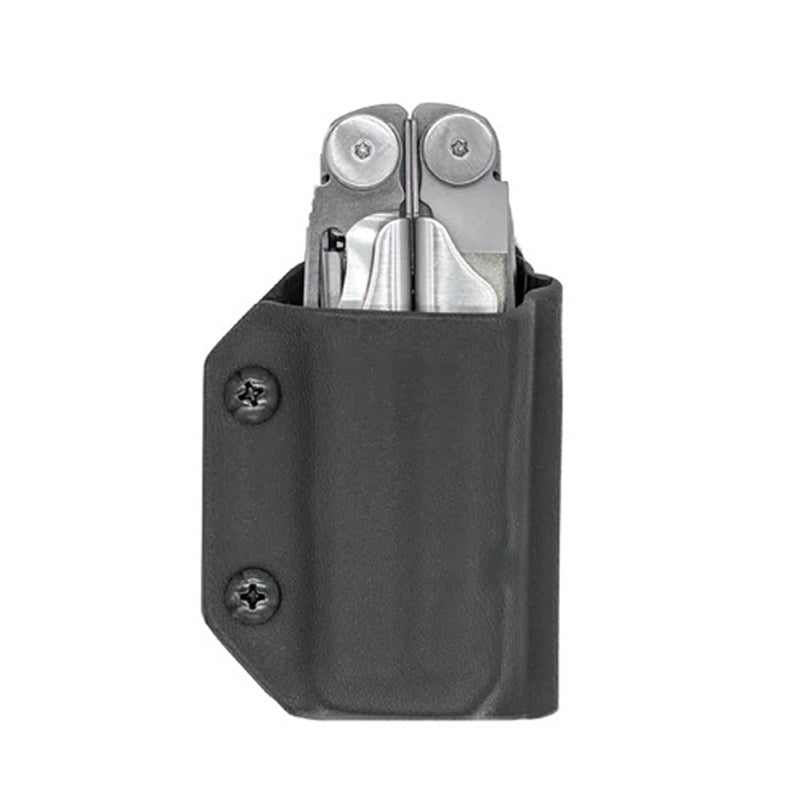 Clip & Carry Kydex Sheath for Leatherman Wave