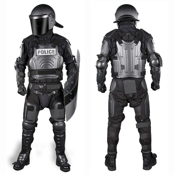 Damascus FX-1 FlexForce Riot Control Suit