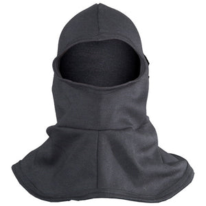 "Damascus NH250H 18"" Heavyweight Flame/Flash Resistance Nomex Hood With Flared Bib"