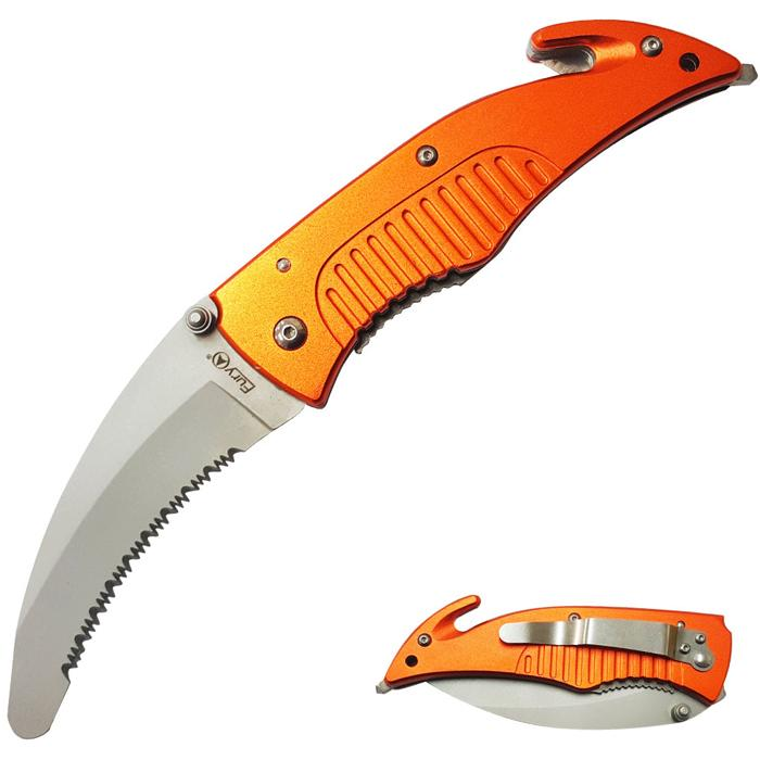 Fury 911 Emergency Services Knife