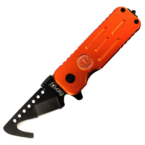 Fury EMS Rescue Folding Knife