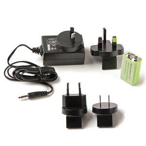 Garrett Super Scanner V Rechargeable Battery Kit