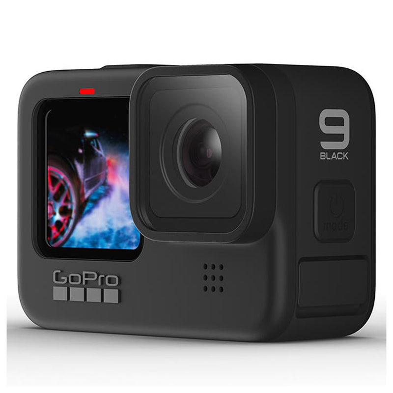 GoPro HERO9 Black 5K HyperSmooth 3.0 Action Cam