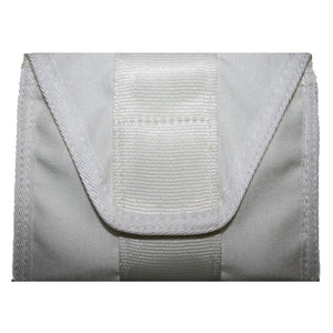 Hellweg First Aid Belt Pouch - White