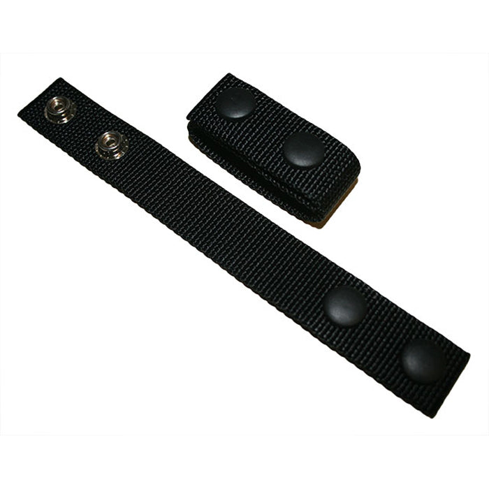 "Hellweg Protector 2"" Nylon Belt Keepers"