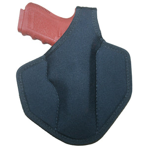 Hellweg Protector LVL 1 Nylon Pancake Holster | Glock, S&W, Sig, Colt, Ruger, Browning & Beretta Autos