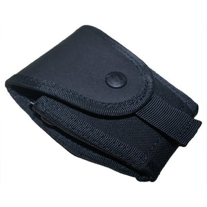 Hellweg Protector MOLLE Compatible Nylon Handcuff Pouch Large