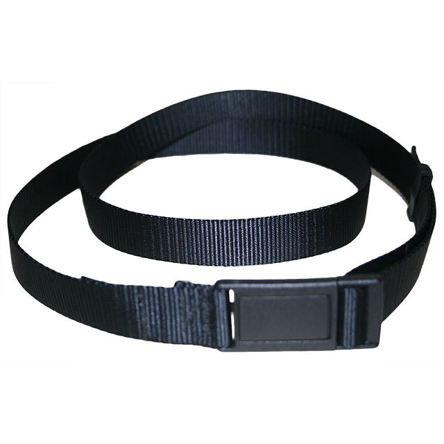 "Hellweg Protector 1"" Nylon Trouser Belt - Light Duty"