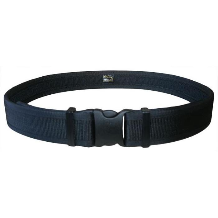 "Hellweg Protector 2"" Nylon Duty Belt With Velcro Inner Lining - Extra Heavy Duty"