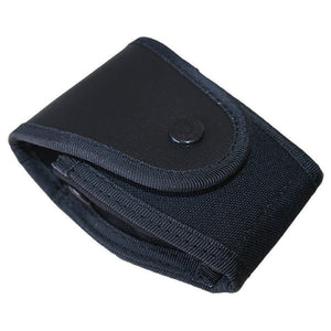 Hellweg Protector Nylon Handcuff Pouch Large