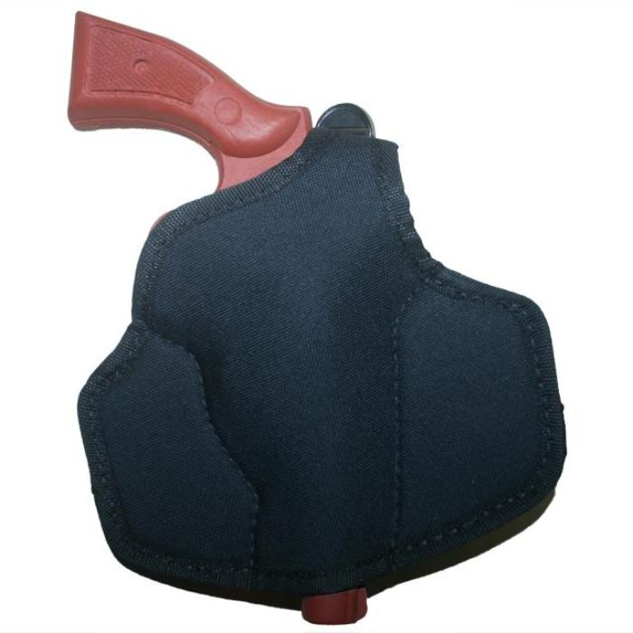 "Hellweg Protector LVL 1 Nylon 3"" Pancake Holster 