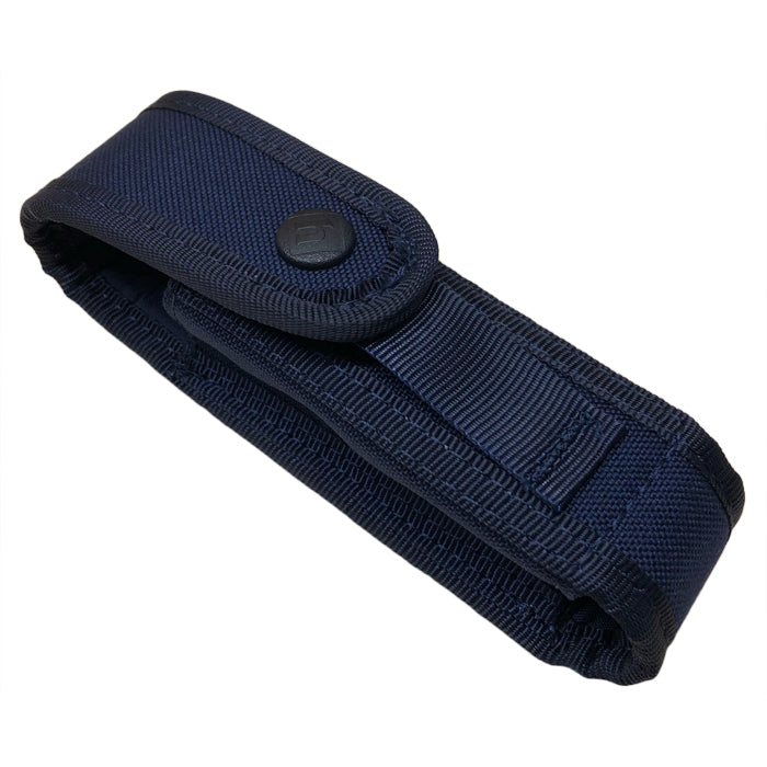 Hellweg Protector P7 MOLLE Compatible Nylon Torch Pouch - Navy