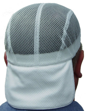 Hellweg Heatstop Heat Protection Cap, Rear