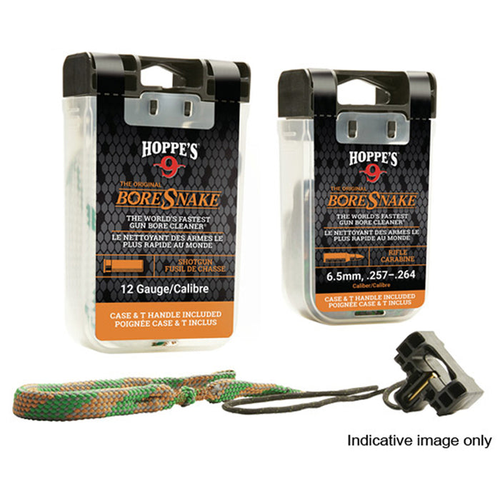 Hoppe's (24009D) Bore Snake - Suits .177 Air Rifles