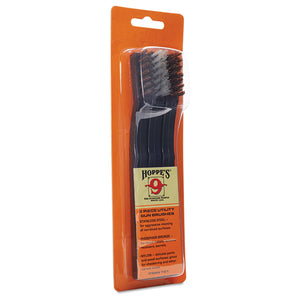 Hoppe's (T01) Gun Cleaning Utility Brushes Kit - 3 Pack