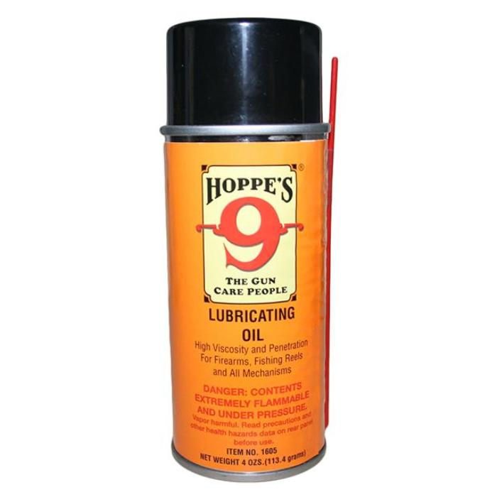 Hoppe's Lubricating Oil Aerosol 113.4g