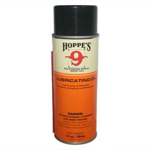 Hoppe's Lubricating Oil Aerosol 284g