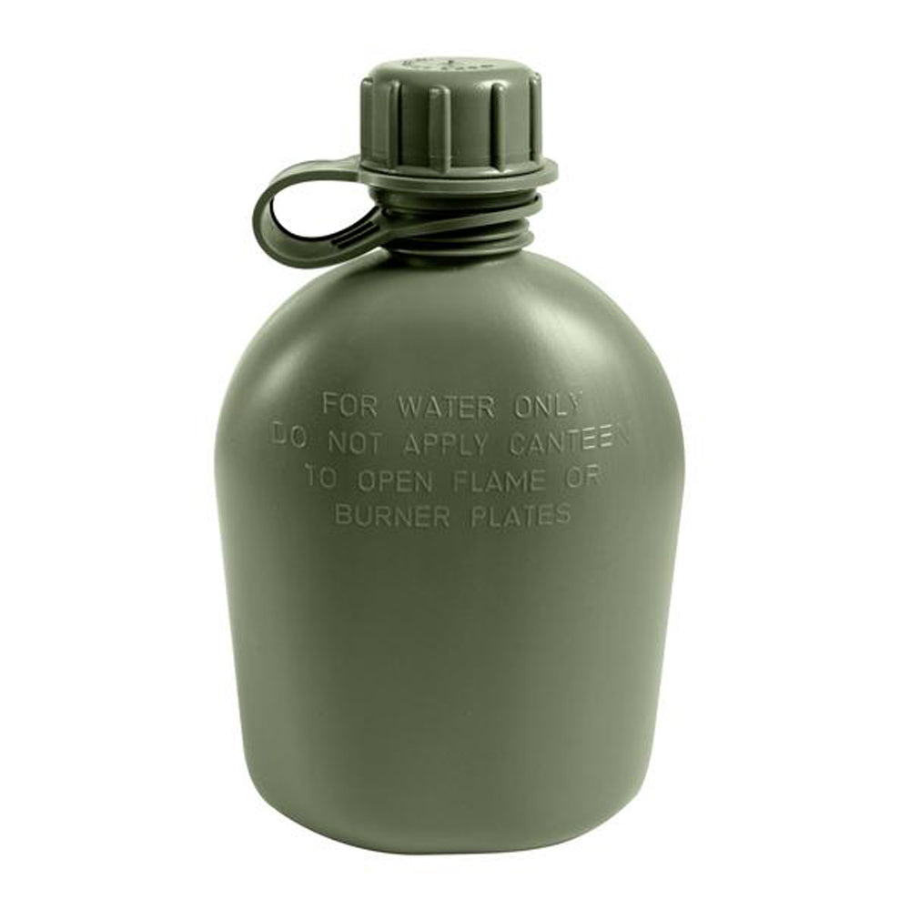 HUSS 1L Army Canteen