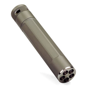 Inova X5 LED UV Ultraviolet Torch - Titanium