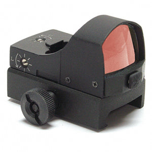 Konus SightPro Fission 2.0 Micro Red Dot Illuminated Sight