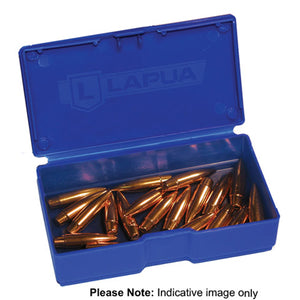 LAPUA 6.5MM CALIBER 120GR SCENAR L PROJECTILES - 100 PACK
