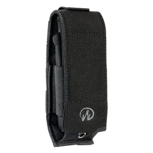 Leatherman MUT Nylon MOLLE Compatible Belt Sheath - Black, Side