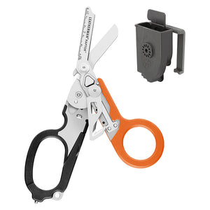 Leatherman Raptor Medical Emergency Shears With Belt Holster