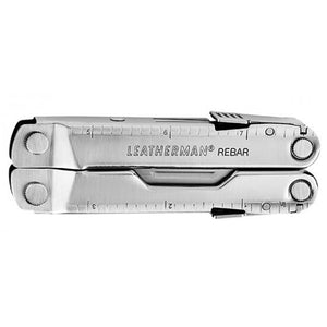 Leatherman Rebar Multi-Tool - Closed