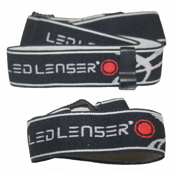 Led Lenser H14, H14.2, H14R & H14R.2 Replacement Headband Assembly