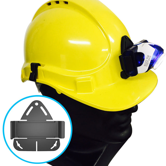 Led Lenser Helmet Connecting Kit for all SEO Headlamps