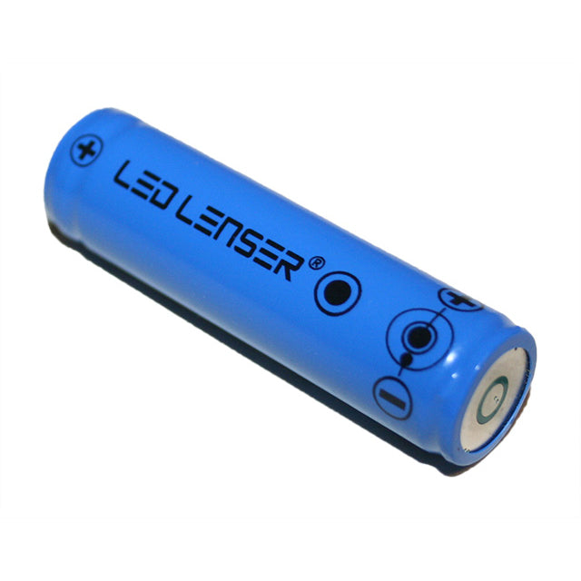 Led Lenser P5R, P5R.2 & MH7 Rechargeable Battery