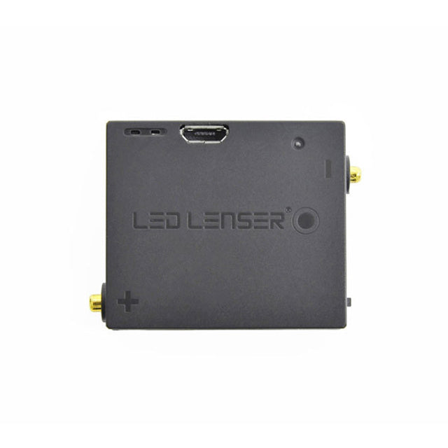 Led Lenser SEO Headlamp 3.7V 880mAh Lithium-ion Rechargeable Battery Pack