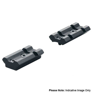 Leupold Rifleman 2 Piece Alloy Bases Winchester XPR