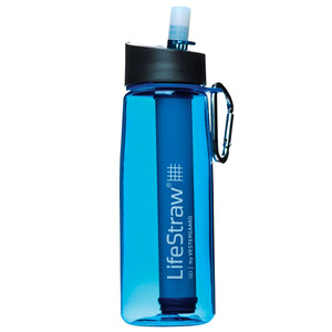 LifeStraw-Go Original Water Bottle Filter System