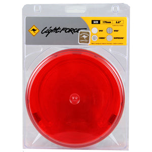 Lightforce 170 Red Spotlight Lens