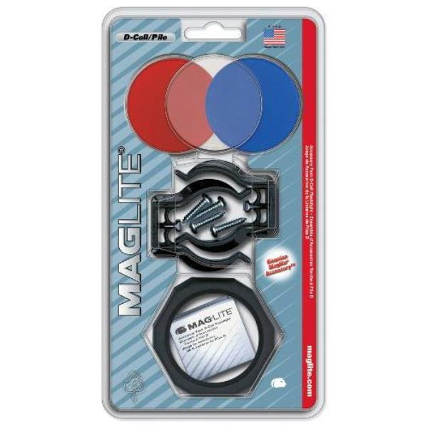 Maglite D-Cell Torch Accessory Pack